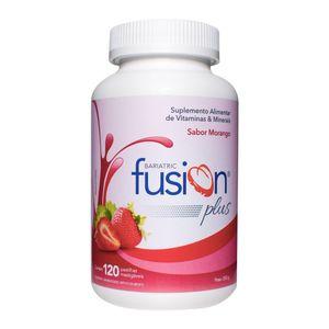 bariatric-fusion-plus-sabor-morango-120-pastilhas-mastigaveis