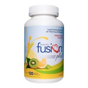 bariatric-fusion-plus-sabor-frutas-tropicais-120-pastilhas-mastigaveis