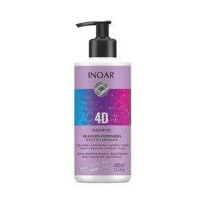 Shampoo-Inoar-4D-400ml