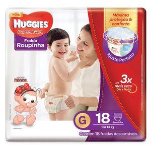 Fralda-Roupinha-Huggies-Supreme-Care-Jumbo-G-18-Unidades