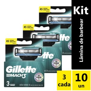 kit-Carga-para-Aparelho-de-Barbear-Gillette-Mach3