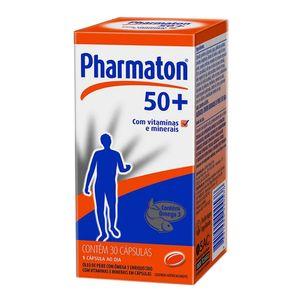 pharmaton-50-30-capsulas