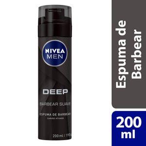 Espuma-de-Barbear-Nivea-Men-Deep-200ml