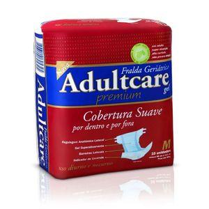 Fralda-Geriatrica-Adultcare-Gel-Premium-M-10-Unidades