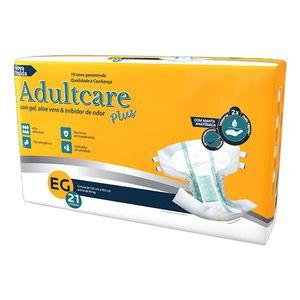 Fralda-Geriatrica-Adultcare-Plus-EG-21-Unidades