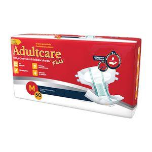 Fralda-Geriatrica-Adultcare-Plus-M-30-Unidades