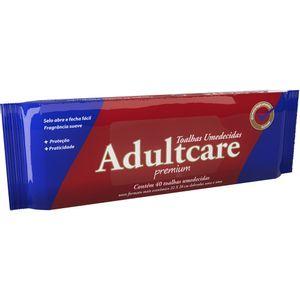 Toalhas-Umedecidas-Adultcare-Premium-40-Unidades