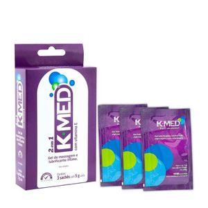 K-Med-2-Em-1-Gel-de-Massagem-e-Lubrificante-Interno-3-Saches-de-5g
