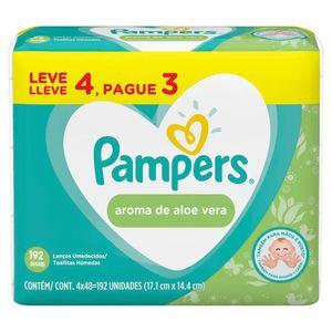 Kit-Lencos-Umedecidos-Pampers-Aroma-de-Aloe-Vera-192-Unidades