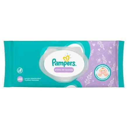 Lencos-Umedecidos-Pampers-Aroma-de-Lavanda-48-Unidades