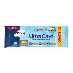 Toalhas-Umedecidas-para-Adultos-Tena-Ultra-Care-Leve-40-Pague-30-Unidades