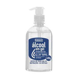 Alcool-em-Gel-Farmax-430g