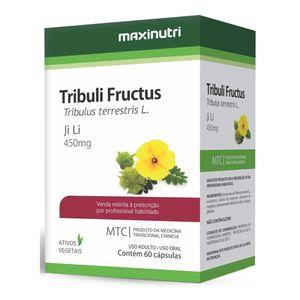 Tribuli-Fructus-Maxinutri-450mg-60-capsulas