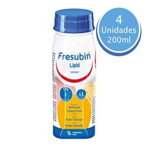 Fresubin-Lipid-Drink-Sabor-Frutas-Tropicais-4-Unidades-de-200ml