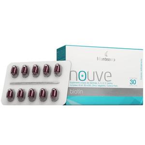 Nouve-Biotin-30-capsulas