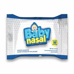 Lenco-Umedecido-Baby-Nasal-Leve-Mais-por-Menos-40-Unidades