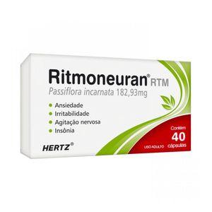 Ritmoneuran-RTM-18293mg-40-capsulas