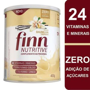 Complemento-Nutricional-Finn-Nutritive-Sabor-Baunilha-400g