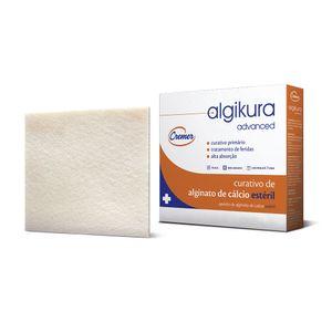 Curativo-de-Alginato-de-Calcio-Cremer-Algikura-Advanced-Esteril-5cm-x-5cm-1-Unidade