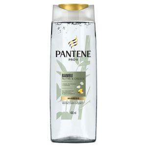 Shampoo-Pantene-Bambu-400ml