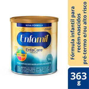 Enfamil Enfacare Premium 363g