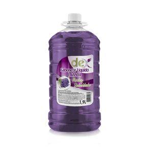 Sabonete-Liquido-Soft-Fix-Dex-Lavanda-19L