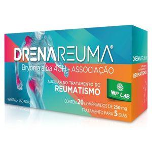Drenareuma-250mg-20-comprimidos