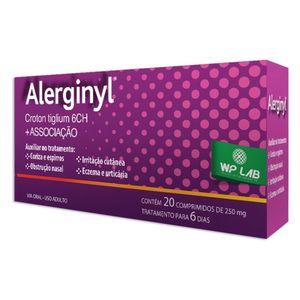 Alerginyl-20-comprimidos
