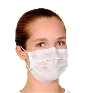 Mascara-Cirurgica-Tripla-Descartavel-Health-Quality-com-Elastico-50-Unidades