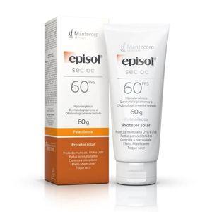Protetor-Solar-Episol-Sec-OC-FPS-60-60g