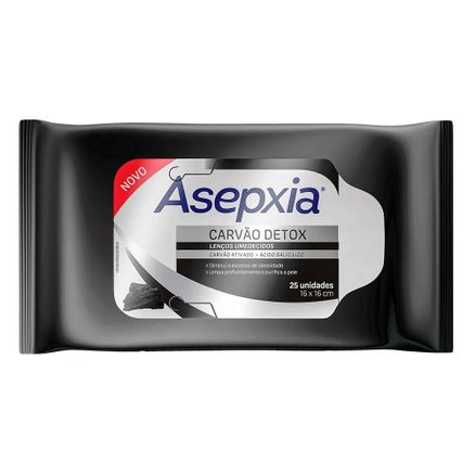 Lenco-Umedecido-Asepxia-Carvao-Detox-25-Unidades