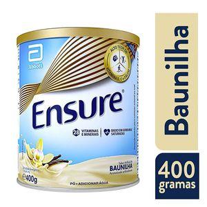 Ensure-Baunilha-400g
