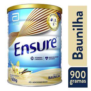 ensure-bauilha-900g