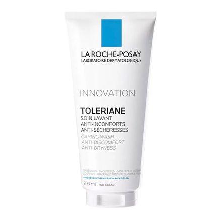 Toleriane-Soin-Lavant-La-Roche-Posay-Creme-de-Limpeza-Hidratante-200ml