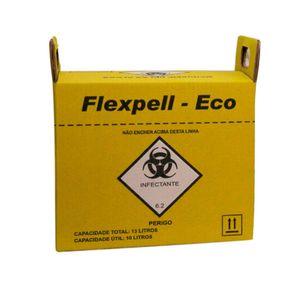 Descartex-Coletor-de-Material-Perfurante-e-Cortante-Flexpell-13L