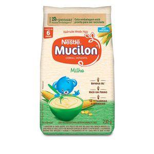 Mucilon-Milho-230g