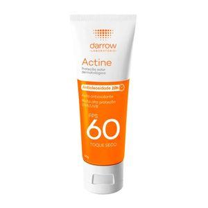 Protetor-Solar-Actine-Antioleosidade-FPS-60-Toque-Seco-40g