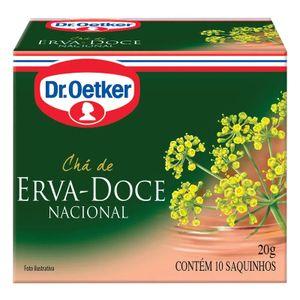 cha-de-erva-doce-dr-oetker-10-saches