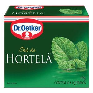 cha-de-hortela-dr-oetker-10-saches