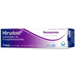 Hirudoid-300-Gel-40g