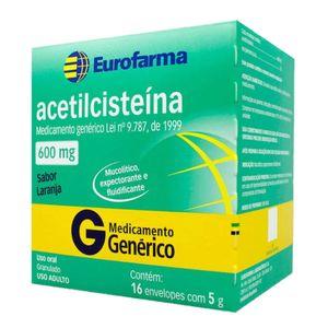 Acetilcisteina-600mg-16-envelopes-de-5g