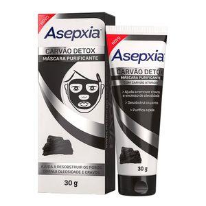 mascara-facial-asepxia-carvao-detox-30g