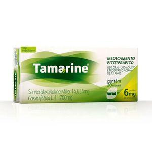 Tamarine-20-capsulas