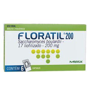 Floratil-200mg-6-capsulas
