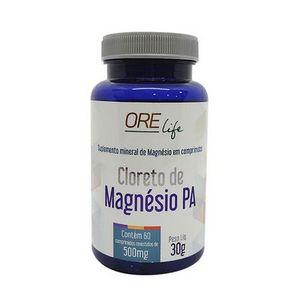 cloreto-de-magnesio-pa-500mg-ore-life-60-comprimidos-revestidos
