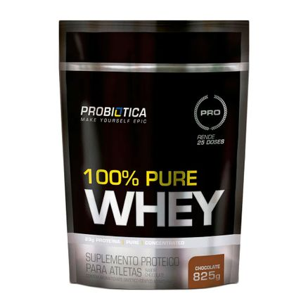 100-pure-whey-probiotica-chocolate-825g