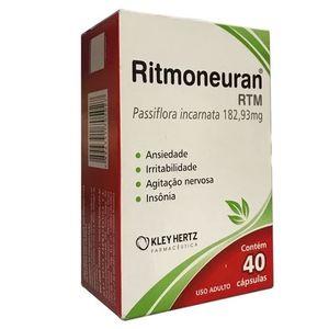 ritmoneuran-rtm-40-capsulas