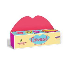 hidratante-labial-carmed-sabor-baunilha-10g
