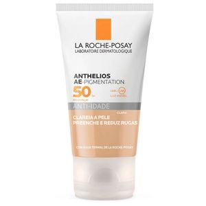protetor-solar-anthelios-anti-idade-ae-pigmentation-clareador-fps-50-cor-clara-40g