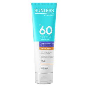protetor-solar-sunless-fps-60-120g